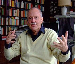 Rüdiger Lautmann German sociologist (born 1935)