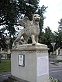 Laxenburg Lion.JPG