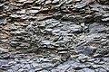 Layers of sedimentary rock formed on the earth's surface. 5307.jpg