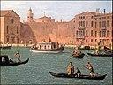 Le Burchiello à Venise