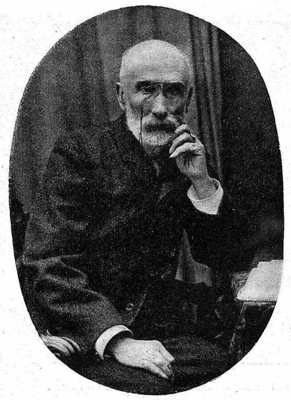 Leandro de Saralegui Medina 1909