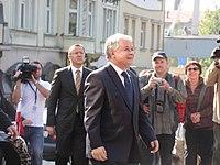 Lech Kaczyński Cieszyn 12 10 2008.jpg
