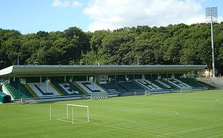 Stadion Gdańskiego Ośrodka Sportu