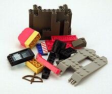 Lego Wikipedia Wolna Encyklopedia