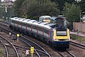 Leicester - Abellio 43081-43055 approaching from Nottingham.JPG