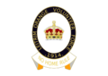 Leitrim Orange Volunteers Badge.png