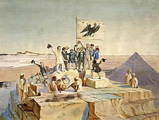 Lepsius list of pyramids 1842 list by Karl Richard Lepsius