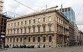 Leverhouse - r Royale 150-52 Pl du Congrès - Koningsstr 150-52 Congresplein Brussels 2012-06 - 02.JPG