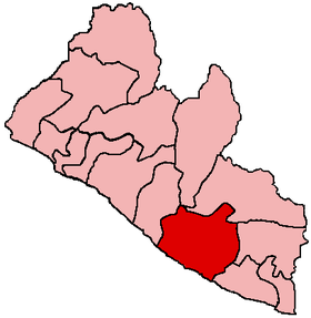 District de Butaw
