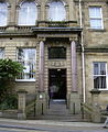 Library Doorway - geograph.org.uk - 1000805.jpg
