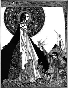 Ligeia-Clarke