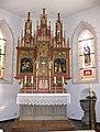 Limpach St Georg Hochaltar.jpg