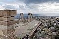 Lindos Acropolis Ακρόπολη της Λίνδου Rhodes Ρόδος 2019-11-24 47.jpg