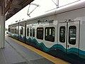 Link Light Rail 118 at SeaTac Airport Station.jpg