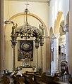 Linker Seitenaltar, Mexikokirche Wien.jpg