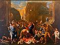 Lisboa-Museu Nacional de Arte Antiga-Os Filisteus acados da Peste-20140917.jpg
