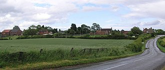 Little Stainton - Image: Little Stainton. geograph.org.uk 189700