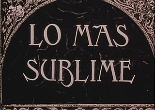 1927 Catalan silent film with unreleased images of the Costa Brava directed by Enric Ponsà