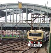 Howrah Junction railway station - Wikipedia