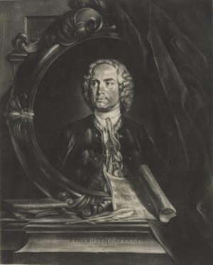 Locatelli, Pietro Antonio (1695-1764)