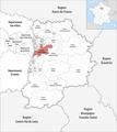 Locator map of Kanton Ozoir-la-Ferrière 2019.png