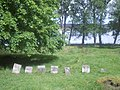 Lochindorb, the dog cemetery, Lochindorb Lodge - geograph.org.uk - 1437321.jpg