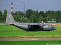 Lockheed C-130E Hercules Reg 1501 (6008067835).jpg