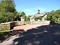 Lodge to Trewhitt Hall - geograph.org.uk - 1332015.jpg