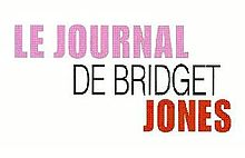 Description de l'image Logo Journal de Bridget Jones.jpg.