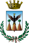 Coat of arms of Alcamo