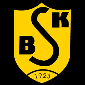 Beyoğlu S.K. - Image: Logo of Beyoğluspor