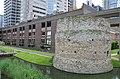 Londinium Roman Wall (39668435854).jpg