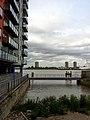 London, Woolwich Dockyard, disused slip at Mast Quay 10.jpg