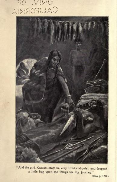 File:London - Children of the Frost, 1902.djvu