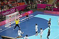 London Olympics 2012 Bronze Medal Match (7822834448).jpg