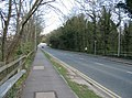 Long Road - the down slope - geograph.org.uk - 770835.jpg