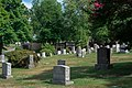 Looking E across section D 04 - Glenwood Cemetery - 2014-09-14.jpg