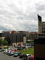 Looking southeast over Leeds University buildings (2009) - panoramio.jpg