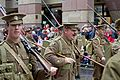 Lord Mayor's Show 2008 WWI.jpg