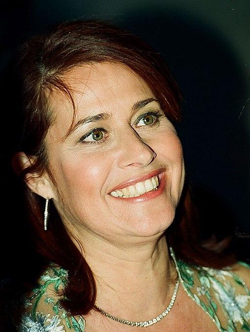 Lorraine Bracco in 1997