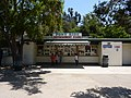 Los Angeles, CA, Griffith Park Pony Rides, Ticket and Refreshment Stand, 2010 - panoramio.jpg