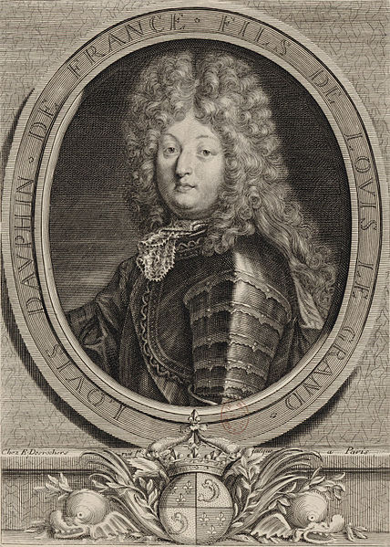 File:Louis, Grand Dauphin of France - Print.jpg