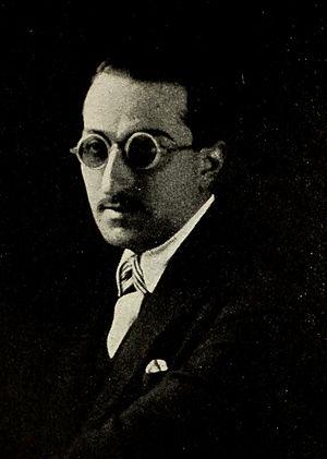 Delluc, Louis (1890-1924)
