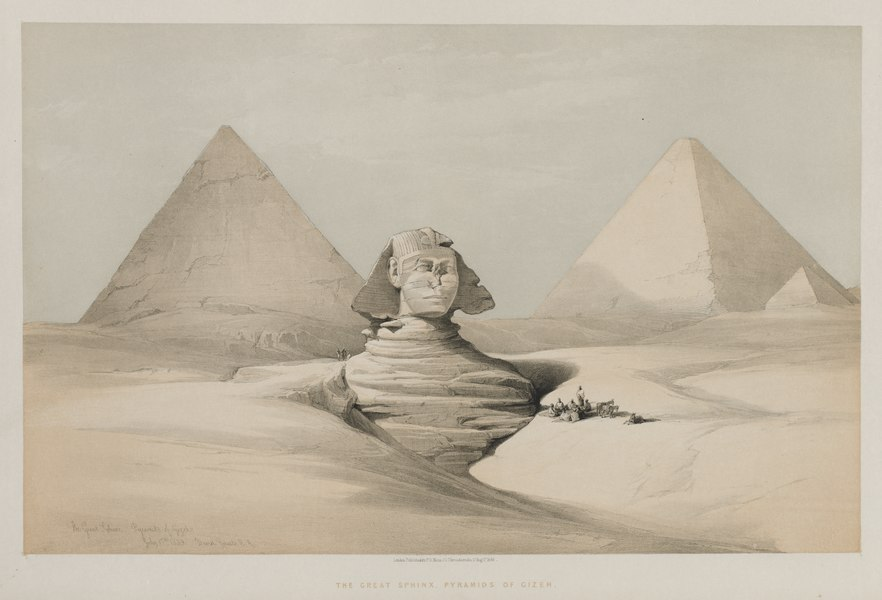 egypt pyramids - image 5