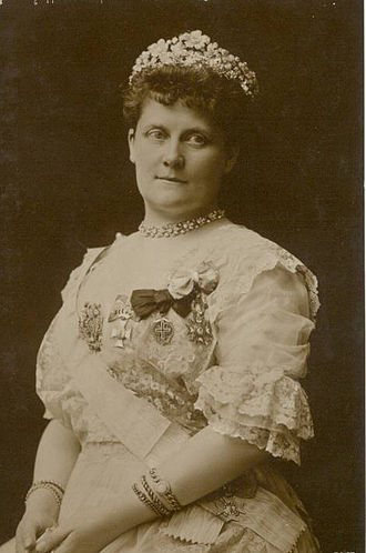 Louise d'Orléans, Princess of Bavaria (1869–1952) - Image: Louise of Orléans, Princess of Bavaria