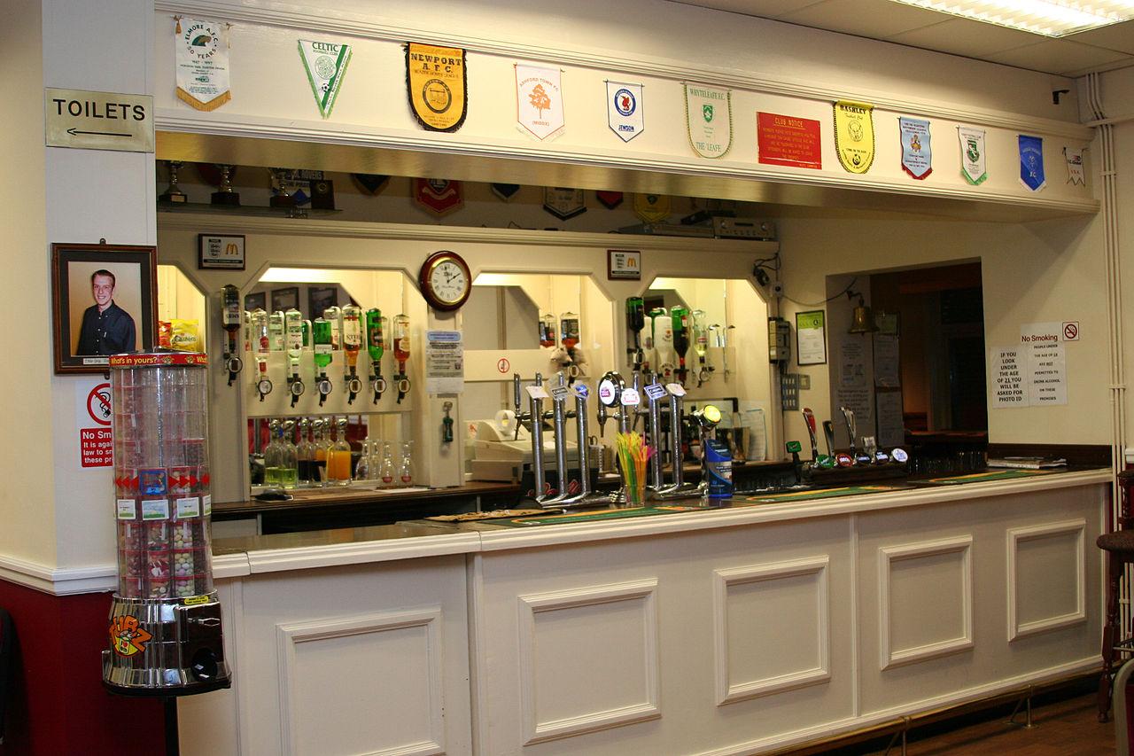 File Lounge Bar In Club House JPG Wikimedia Commons