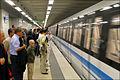 Louverture du métro dAlger suscite lenthousiasme (6358887069).jpg