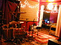 Low Watt Studios's Drum room, Raleigh,NC, 2005-10-22.jpg