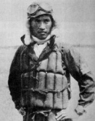 Yukio Seki - Lt. Seki in flightgear