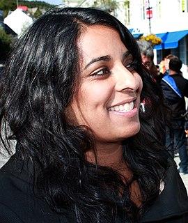 Lubna Jaffery Norwegian politician